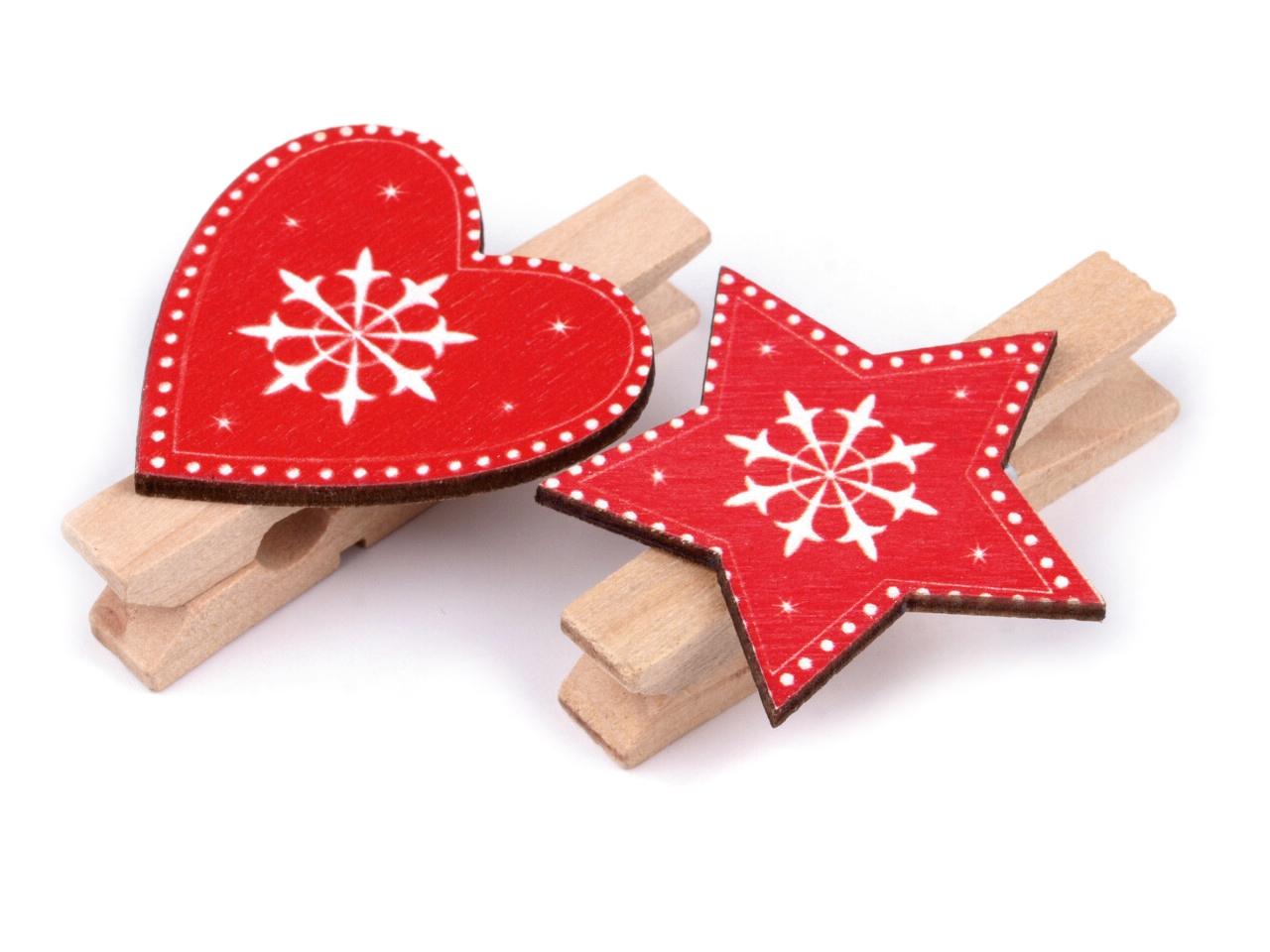 Kurzwaren becker weihnachtsdeko herz stern baum for Weihnachtsdeko baum
